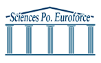 Sciences Po Euroforce Logo