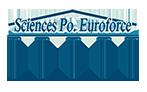 Sciences Po Euroforce Logo